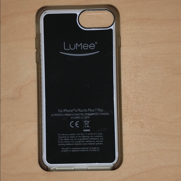 more photos 1391e 23504 Lumee 2 Case